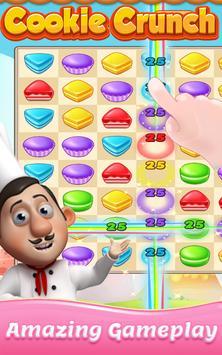 Rainbow Cookie jam screenshot 4