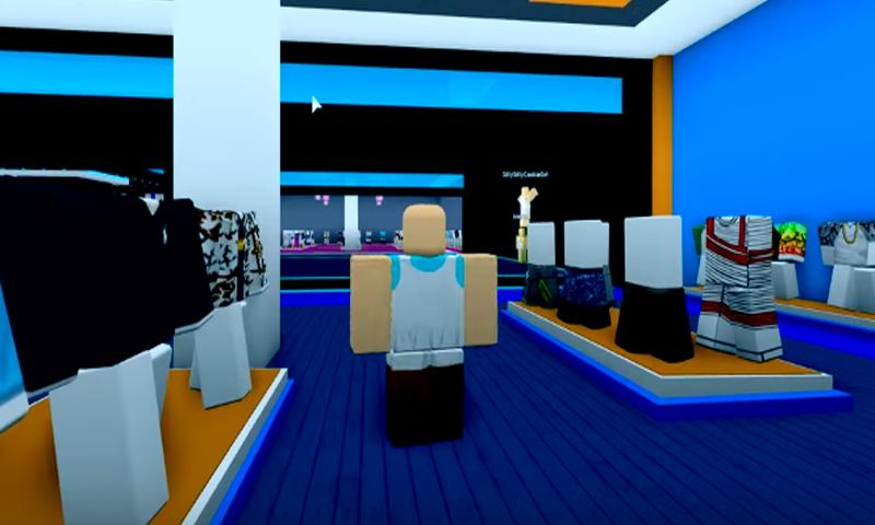 Rally Center Roblox - Tips Cookie Swirl C Roblox Fashion Frenzy For Android Apk