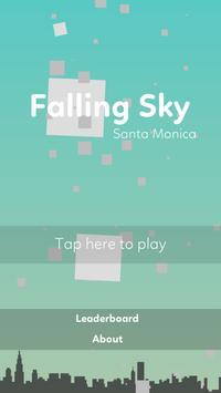 Falling Sky poster