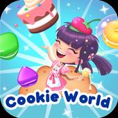 Cookie World icon