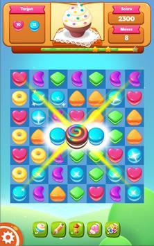Cookie World screenshot 1