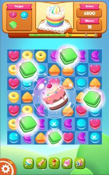 Cookie World screenshot 2