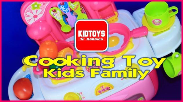 cooking toy kids family apk download free entertainment app for
