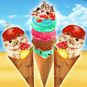 Snow Cone Maker - Summer dessert recipes icon