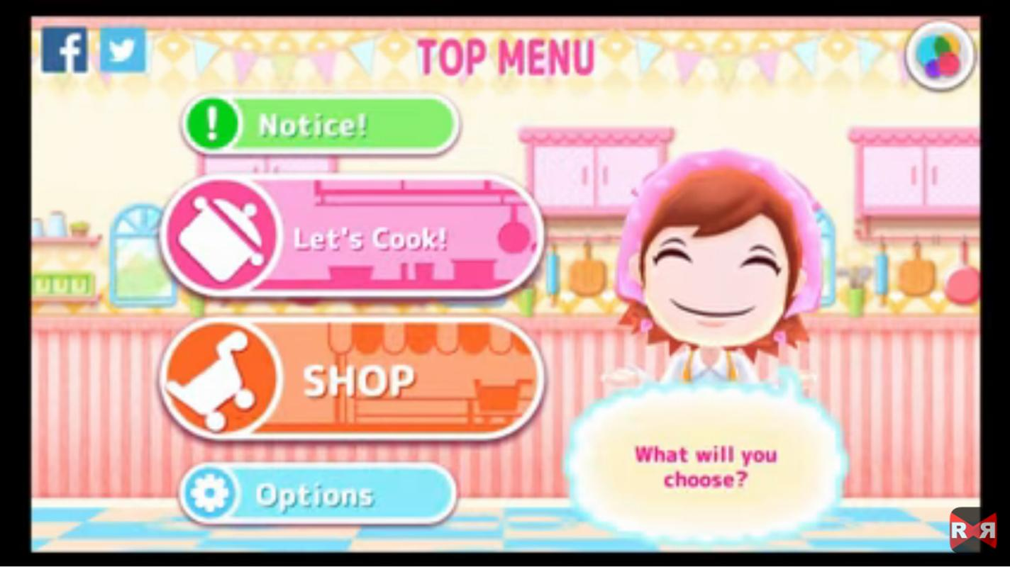 Guide cooking mama let's cook for android apk download.