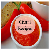 Chatni recipes in hindi icon