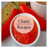 Chatni recipes in hindi icon