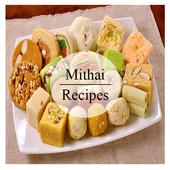 Mithai Recipes in Hindi icon