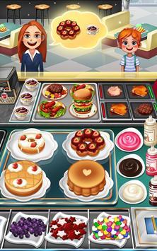 Crazy Cooking chef imagem de tela 11