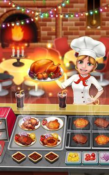 Crazy Cooking chef imagem de tela 12