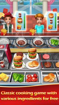 Crazy Cooking chef imagem de tela 1