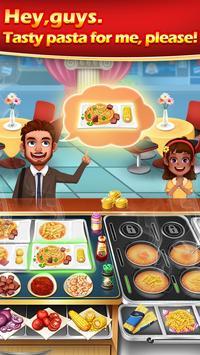 Crazy Cooking chef imagem de tela 7