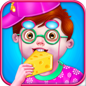 Cheese Factory  Chef Fever - Food Maker Mania icon