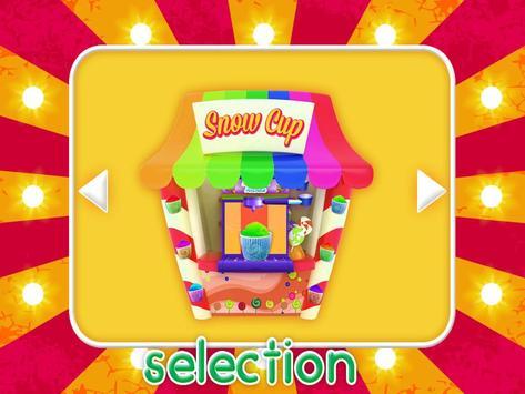 Street Food Fair - Maker Games screenshot 1