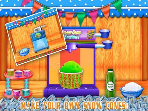 Street Food Fair - Maker Games screenshot 2