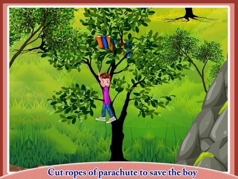School Trip Kids Rescue screenshot 7