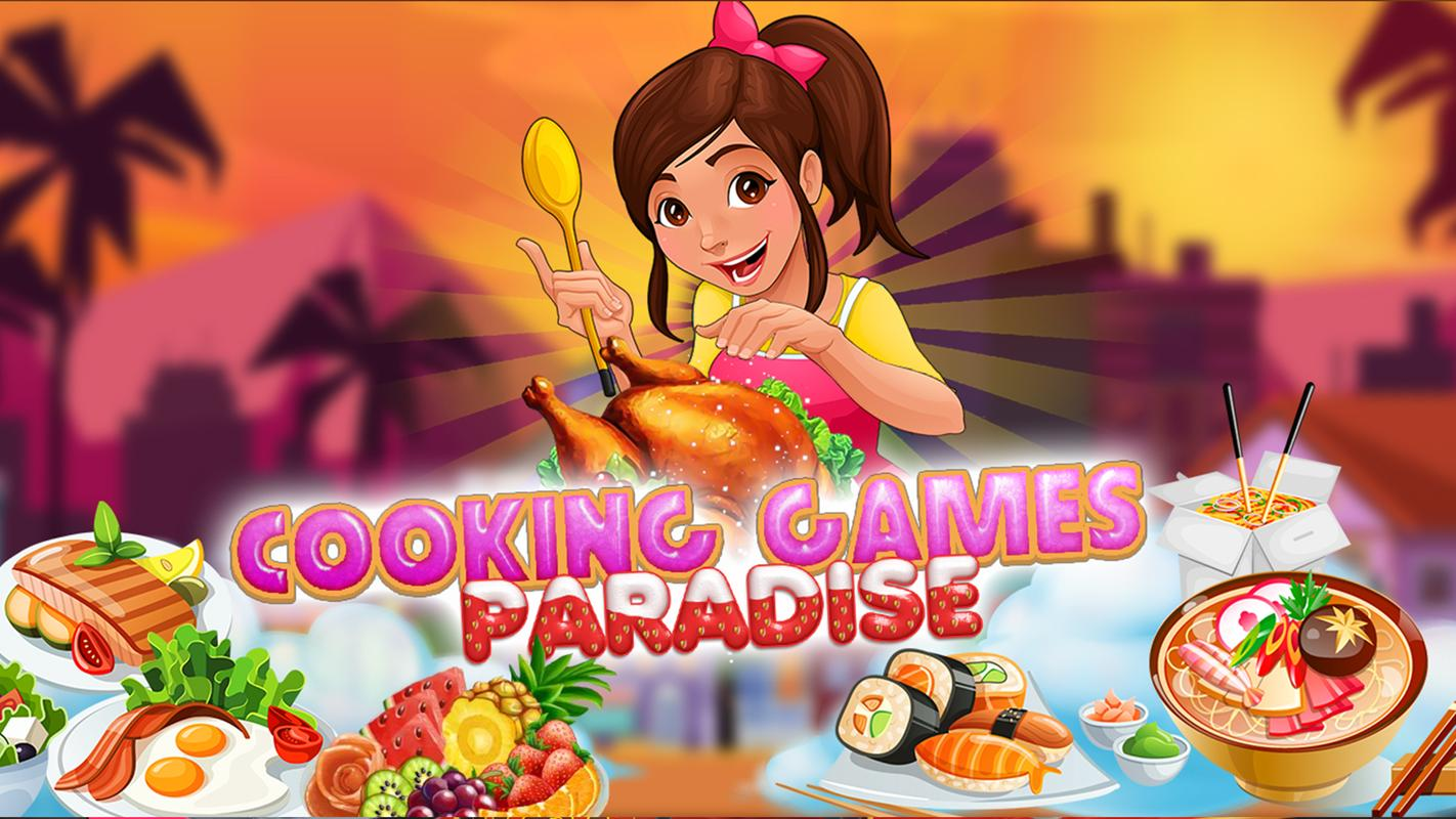 Cooking Tale - Fun & Fast Kitchen Game! - YouTube |Food Games