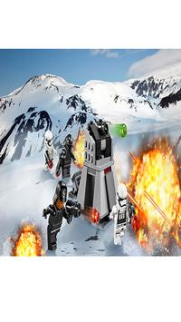 Guide For LEGO Star Wars poster