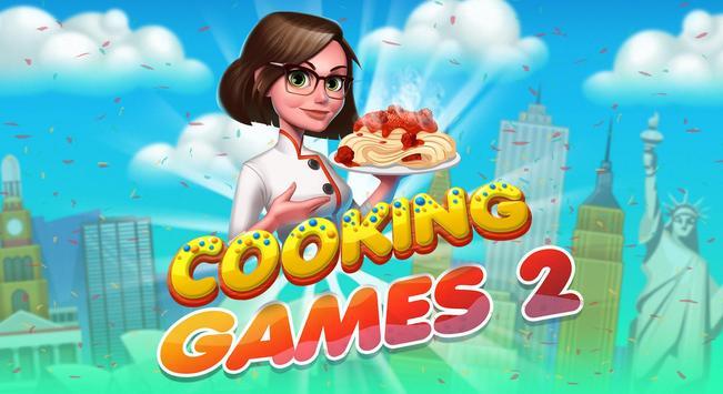 Dapur Permainan Memasak Koki Apk Screenshot