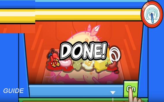 New COOKING MAMA Lets Cook guide and tips apk screenshot