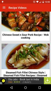 Chinese recipes free apk download free health fitness app for chinese recipes free apk screenshot forumfinder Gallery