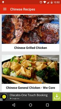 Chinese recipes free apk download free health fitness app for chinese recipes free poster forumfinder Gallery
