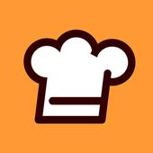 クックパッド icon