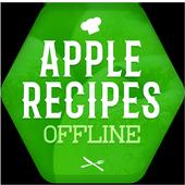 Apple Recipes Offline icon