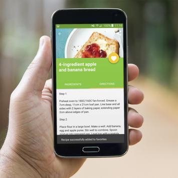 Apple Recipes Offline apk screenshot