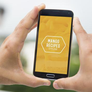 Mango Recipes Offline apk screenshot