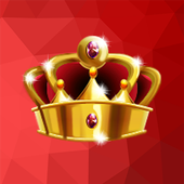 My Reign Crown icon