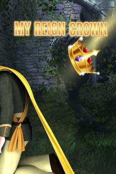 My Reign Crown poster