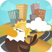The Town Trails icon