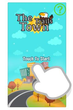 The Town Trails poster