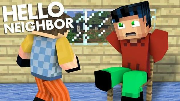 Mod for Hello Neighbor screenshot 1