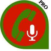 Automatic Call Recorder Pro 2018+ icon