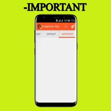Automatic Call Recorder Pro 2018+ screenshot 1