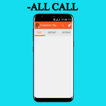 Automatic Call Recorder Pro 2018+ screenshot 2