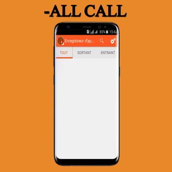 Automatic Call Recorder Pro 2018+ screenshot 3