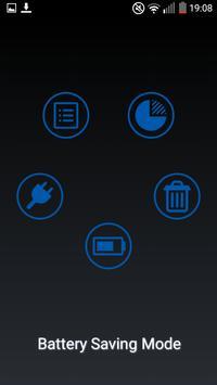 Battery Saver screenshot 1