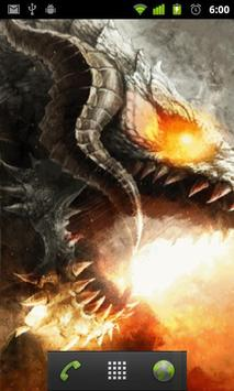 cool dragon wallpapers apk screenshot
