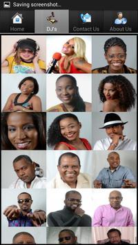 Kool 97 FM Jamaica Radio poster