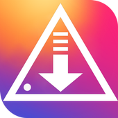 InstaSave Pro :Videos & Images icon