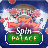 Spin Palace: Mobile Casino App icon