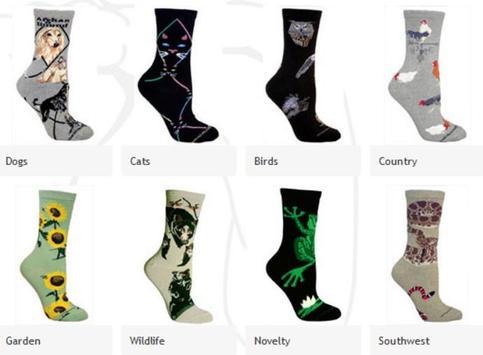cool sock design ideas screenshot 23