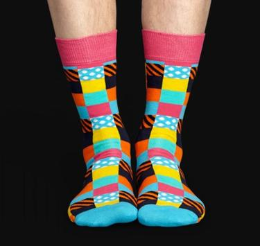 cool sock design ideas screenshot 2