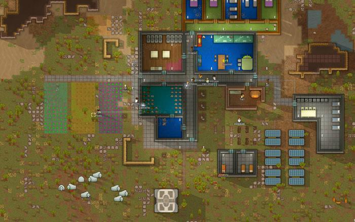 RimWorld for Android - APK Download