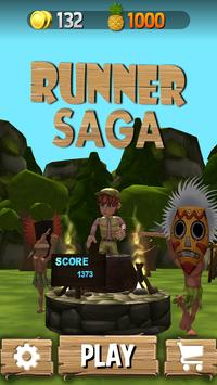 Runner Saga screenshot 4