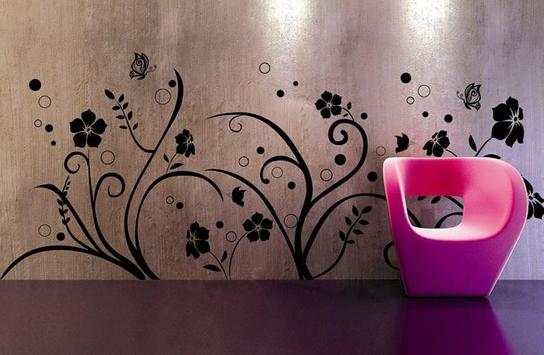 cool wall sticker ideas screenshot 15