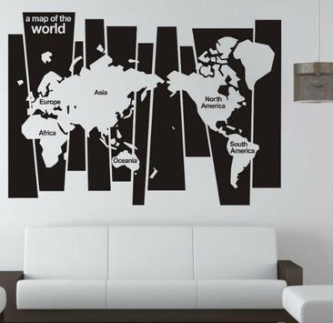 cool wall sticker ideas screenshot 18